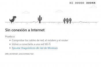 movistar ratifica que no repone cables y deja a usuarios sin internet
