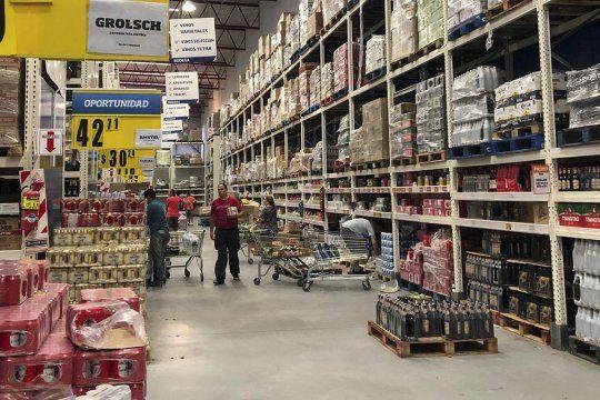 El nivel general del índice de precios internos al pormayor (IPIM) registró un aumento de 4,2% en noviembre