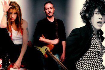 Fabiana Cantilo, Pedro Aznar y LP participarán de Fuego Cero, la marcha virtual por los humedales.