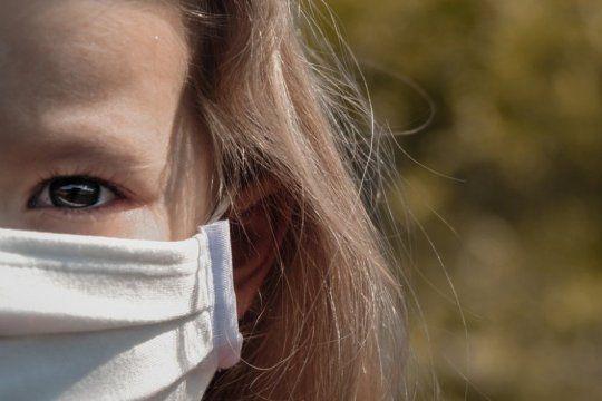 coronavirus: como es el protocolo del gobierno bonaerense para atender a ninos y adolescentes