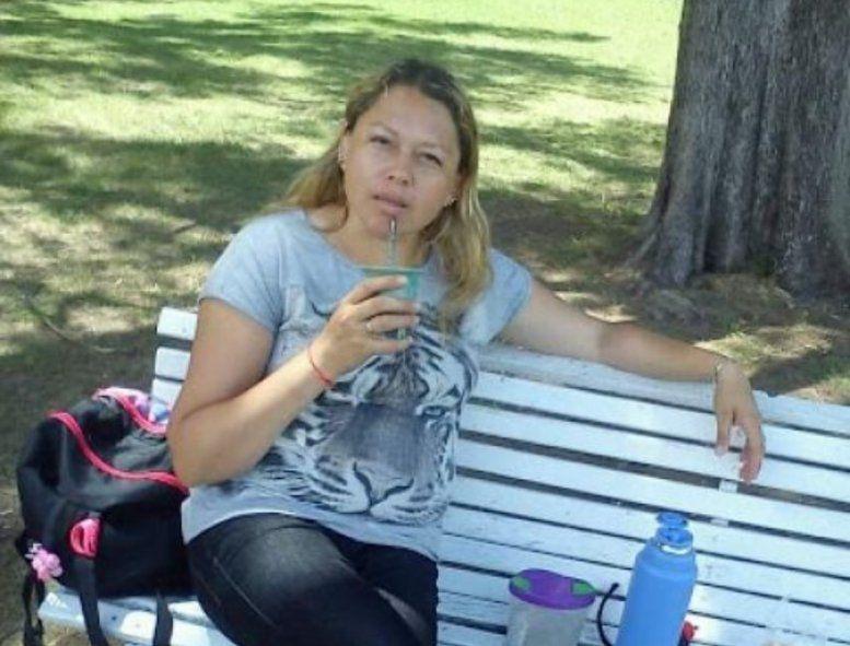 Griselda Lassala, otra de las víctimas de la inseguridad en Florencio Varela.