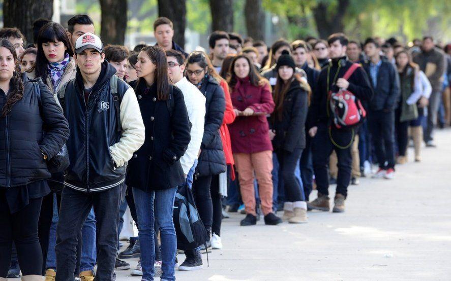 Alerta desempleo: aseguran que la tasa de desocupación tendrá el peor registro de los últimos 14 años