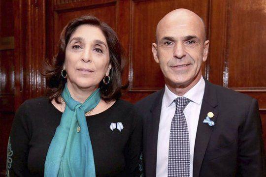 Procesaron a Gustavo Arribas y Silvia Majdalani por espionaje ilegal en la provincia de Buenos Aires