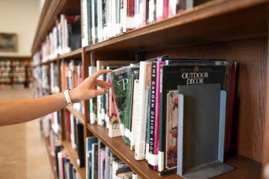 Hay descuentos en librerías con tarjetas de crédito de Banco Provincia