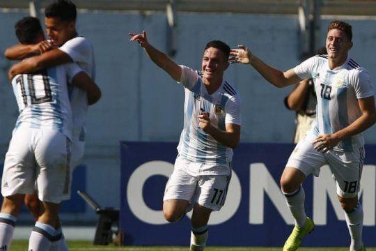 enterate quienes seran los rivales de argentina, que tendra un debut ?patriotico?
