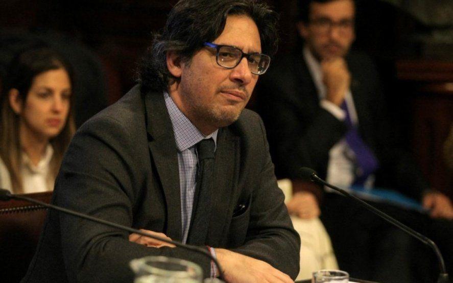 De D´Alessio a Garavano: qué relación tiene el ministro en la causa de espionaje