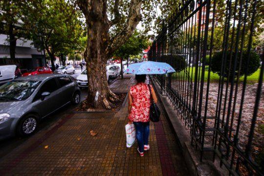 lluvia y minimas invernales: conoce el pronostico del tiempo para este fin de semana largo