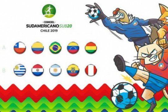 el futuro ya llego: el futbol argentino larga su renovacion con el sub-20