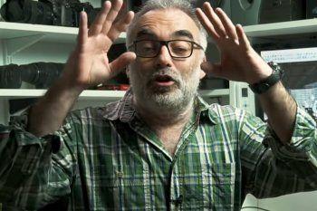 ArqManes: El arquitecto y profesor que es furor en YouTube