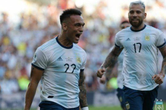 ¡argentina semifinalista! donde, cuando y a que hora juega contra brasil