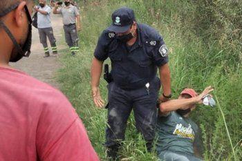 La CPM repudió la represión a ambientalistas en San Nicolás: Es inadmisible