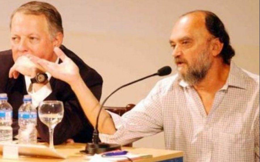 """""""Las malas palabras"""": El magistral discurso de Fontanarrosa en el Congreso de la Lengua en 2004"""
