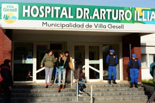 coronavirus: una serie de negligencias hacen temer por un posible brote en villa gesell y madariaga