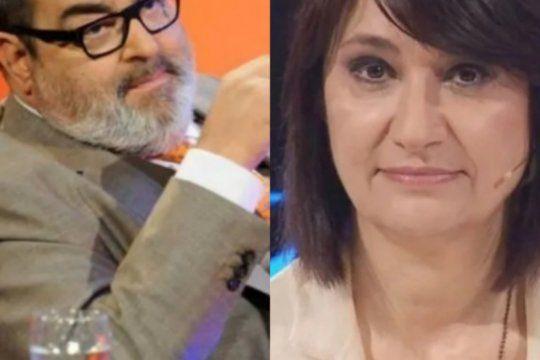 lanata vs santillan: jorge rial conto una interna que genero revuelo en telenoche