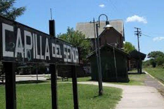capilla del senor: violo a una joven en la estacion de trenes y lo atraparon