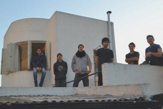 se va el camello tv: la banda lanzo una nueva via para compartir material en plena cuarentena