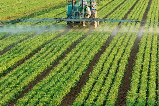 pergamino: la causa por el agua contaminada seguira en manos del juez que prohibio las fumigaciones