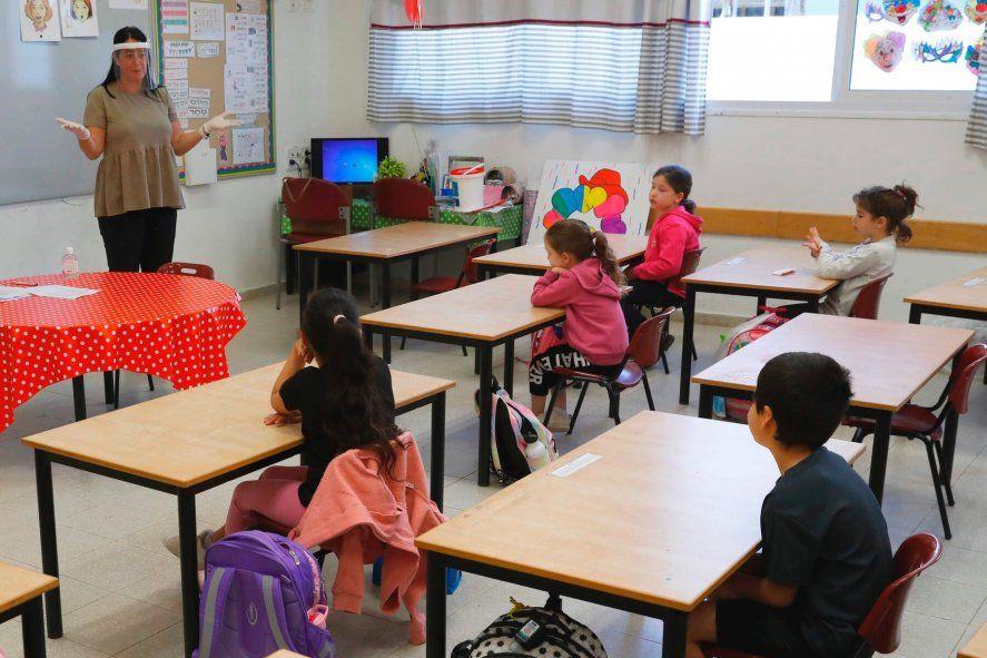 Incertidumbre docente por el regreso a las aulas: preocupa la situación de las escuelas
