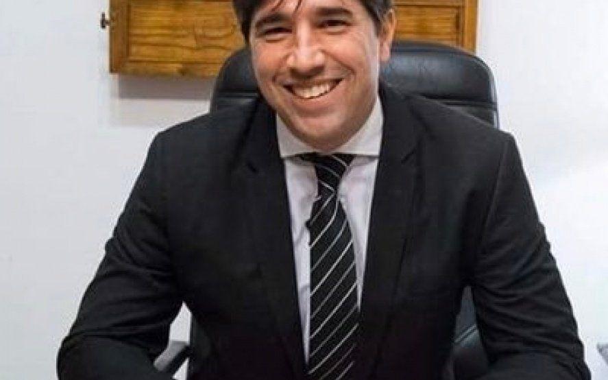 El radical Flexas confirmó que irá por la reelección en Los Toldos: promesas de más obras