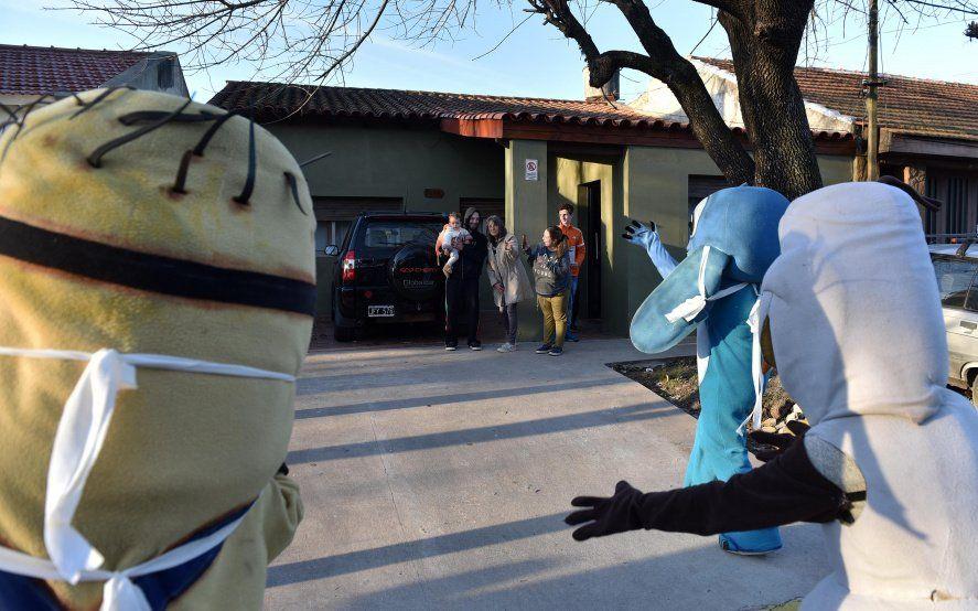 Día de la Niñez: actividades gratuitas para hacer en La Plata