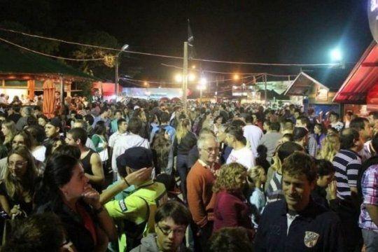 fiesta nacional de la cerveza en santa clara: enterate que bandas se presentaran en febrero