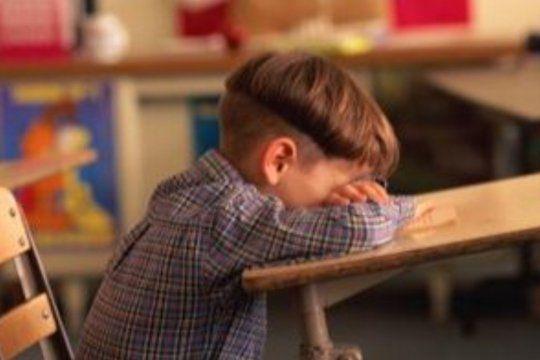 El llanto de los niños que cuentan las referentes del macrismo y de la oposición