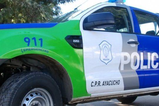 ayacucho: la provincia desafecto a un jefe policial y volvio a exponer al gobierno municipal