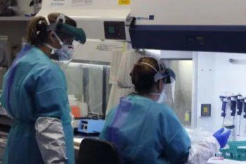 Reporte de situación del Coronavirus en Argentina: 12.332 casos nuevos y 103 muertes.