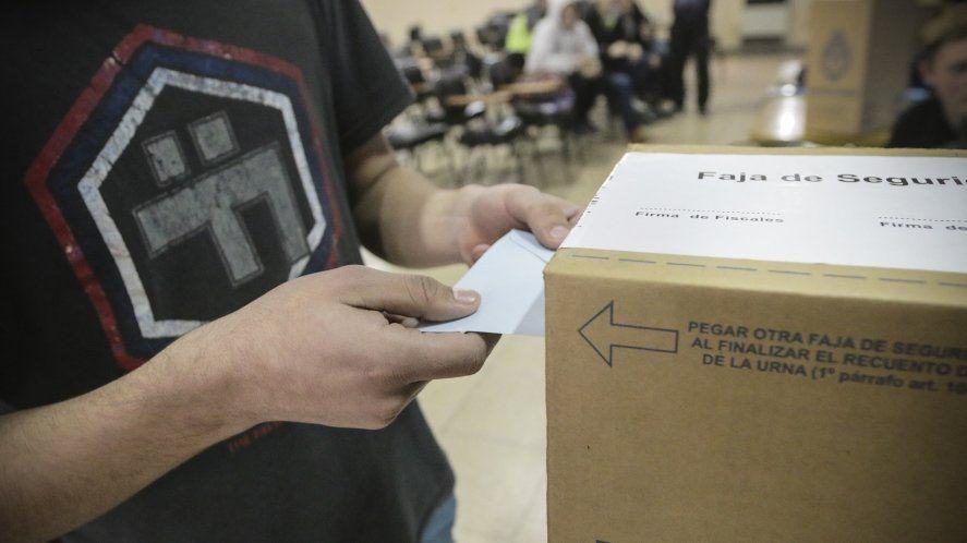 Este domingo 12 de septiembre se realizarán las elecciones Primarias, Abiertas, Simultáneas y Obligatorias (PASO).