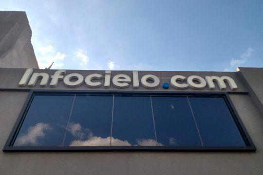 INFOCIELO.com, líder entre los medios bonaerenses.