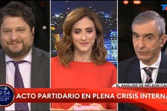 El silencio de Cristina en el acto de Ensenada mereció un detallado análisis del Dr Nelson Castro