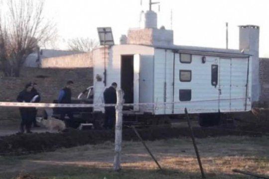 drogan y violan a una adolescente en una casa rodante en chacabuco: hay tres detenidos