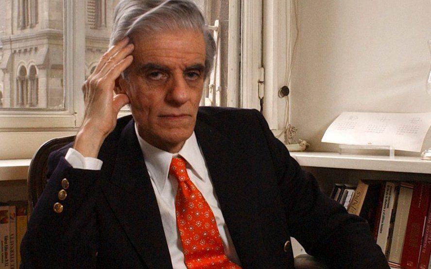 El escritor Juan José Sebreli, que cuestionó la cuarentena, está internado por coronavirus