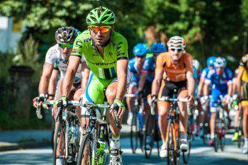 dia del ciclista: ¿por que se celebra hoy en argentina?