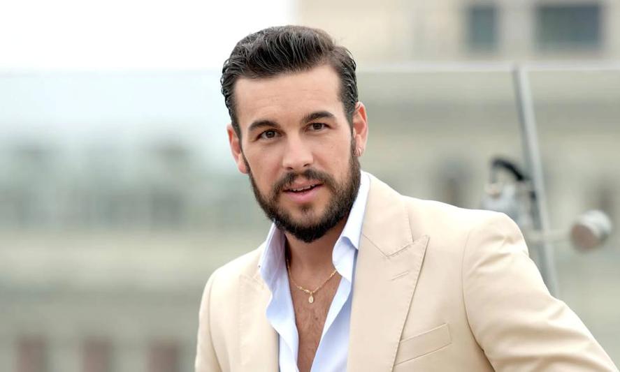 Quién es Mario Casas, el galán español al que likea la China Suárez en Instagram