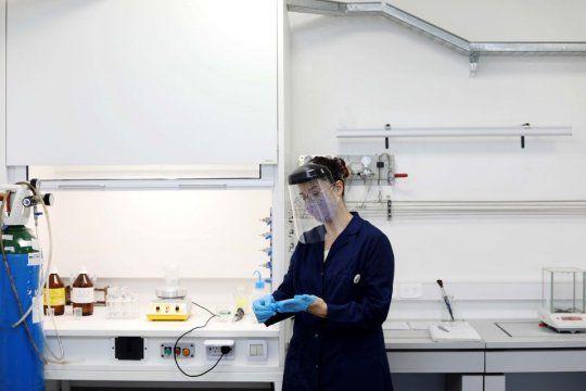 Provincia anunció que participa del seguimiento a pacientes tratados con el medicamento desarrollado por el laboratorio Inmunova