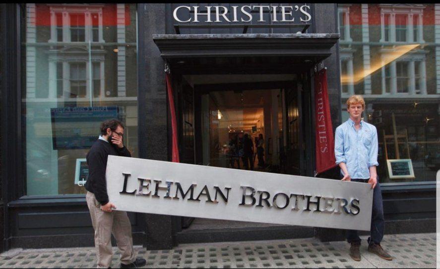La última burbuja financiera que aún hace pagar consecuencias fue en 2008 con la caída de Lehman Brothers un importante jugador del mercado de acciones de Wall Street