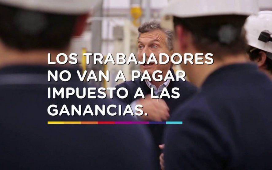 #LaCampañaDelVerso: la oposición salió a recordar las promesas incumplidas de Macri