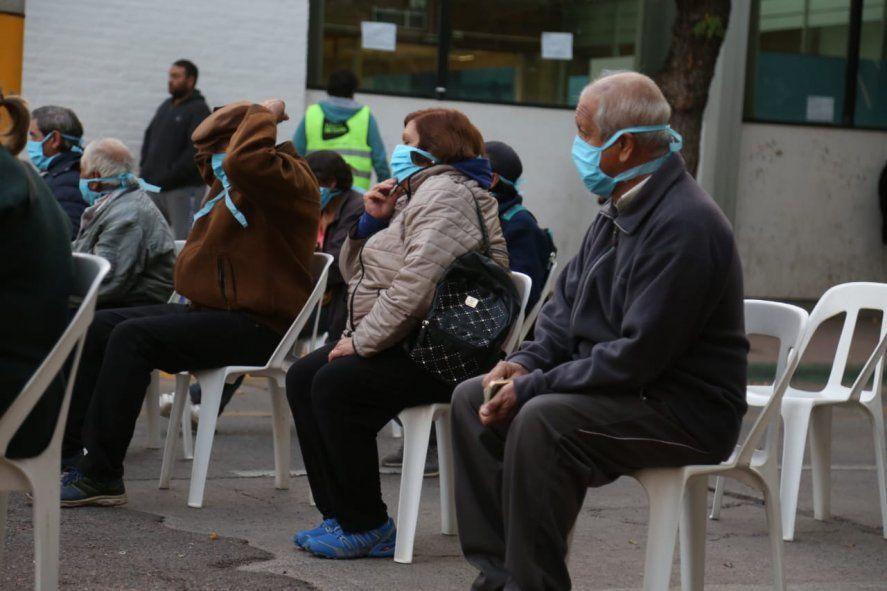 Alberto Fernández anuncia medidas de mejoras para los jubilados