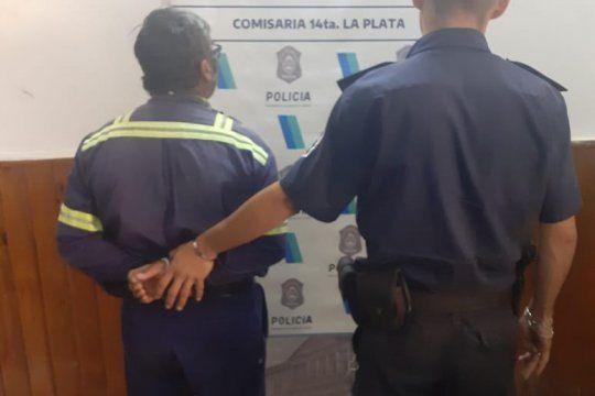 vuelan paquetes con marihuana en el penal de romero