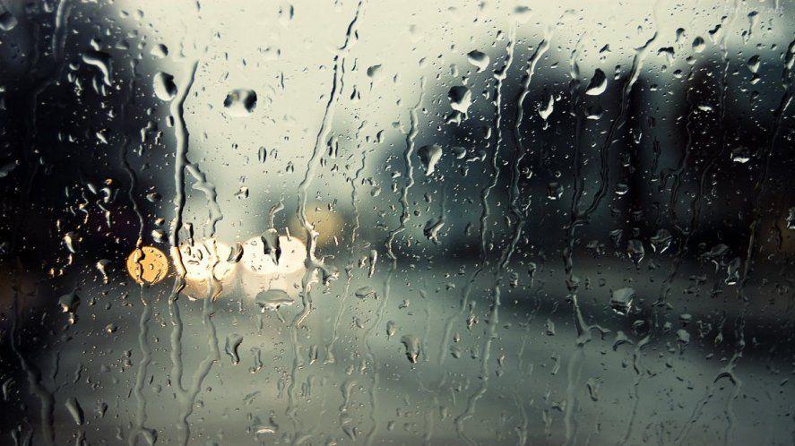 Se viene el agua: Alerta meteorológico en la Provincia