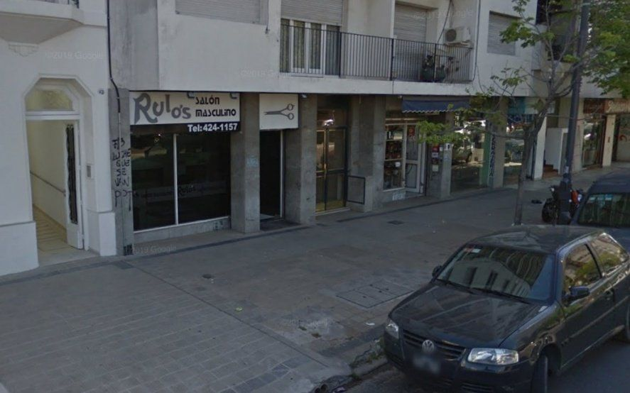 La Plata: desvalijaron la peluquería Rulo's y provocaron pérdidas por 300.000 pesos