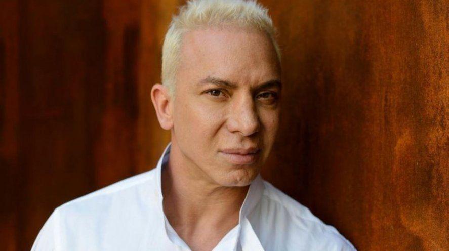 Escándalo: Piñas y empujones en un show de Flavio Mendoza