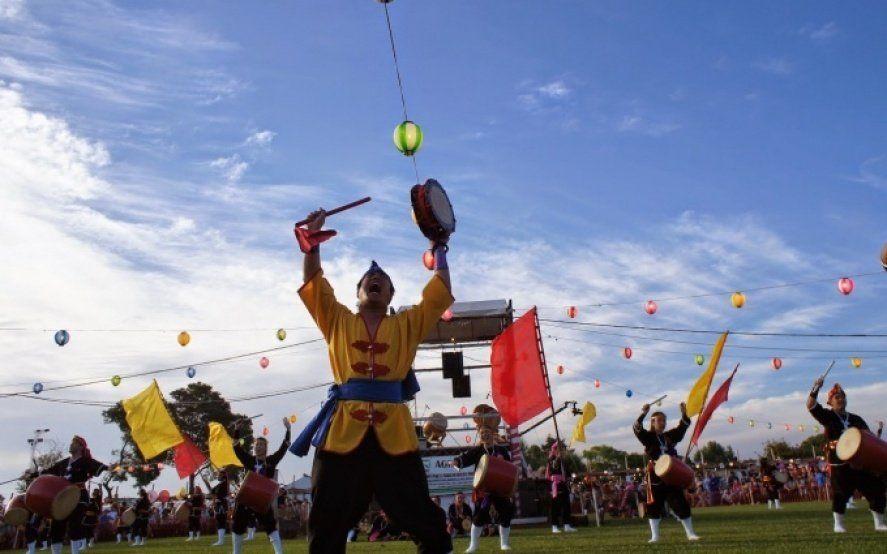 Lo mejor de la cultura japonesa desembarca en La Plata con una nueva edición del Bon Odori