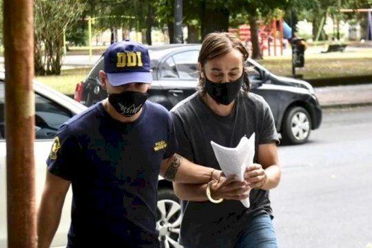 Juan Buzali, el esposo de Carlolina Píparo, podría ir a su casa en 5 días
