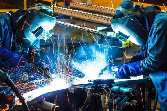 pymes industriales: la produccion cayo 6,9% en septiembre