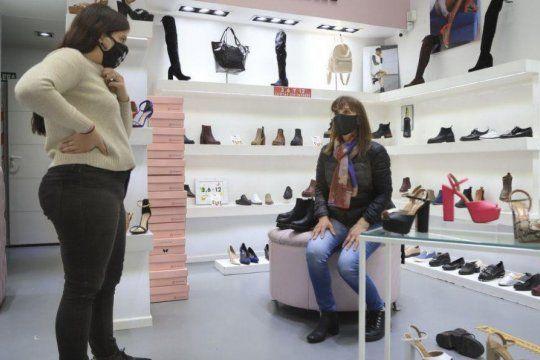 Inédita caída para las ventas minoristas