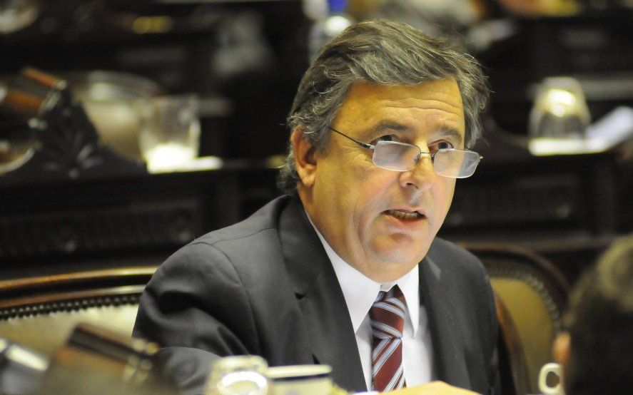 Negri: Sería un hecho muy positivo que la UCR integrara la fórmula presidencial de Cambiemos