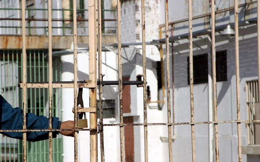 Superpoblación en cárceles: Kicillof creará una mesa de diálogo para buscar medidas urgentes