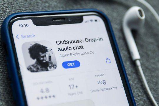 Clubhouse es una exclusiva aplicación de salas de audiochat